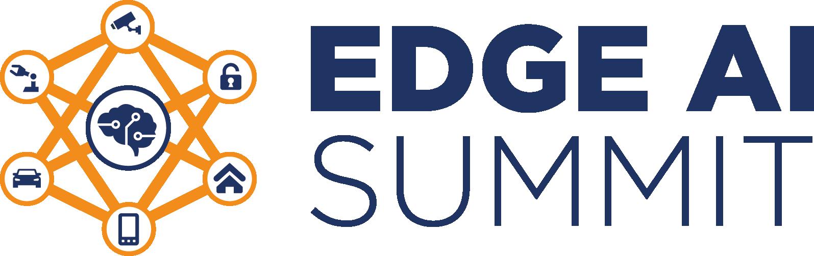 Edge AI Summit 2019